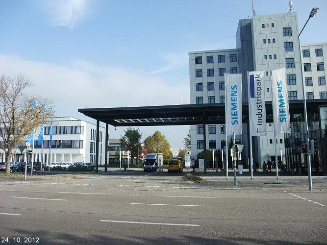 Siemens Casino Karlsruhe
